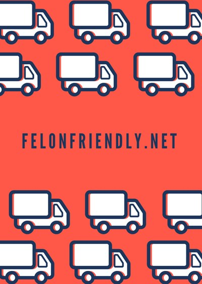 Felon Friendly: Felon Friendly